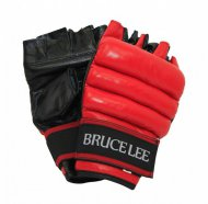 Boxerské rukavice Bruce Lee Allround Grappling Gloves, vel. S/M