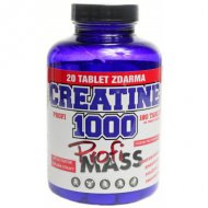 Profimass Profi Creatine 1000 - 200 tablet